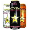 ROCKSTAR ENERGY DRINK 12 x 473ml / CASE