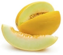 GOLDEN HONEYDEW MELON LARGE