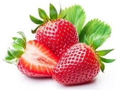 STRAWBERRIES 2LB CONTAINER