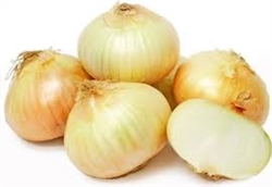 SWEET ONIONS LARGE 5LB BAG