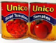 UNICO CANNED TOMATOES (1)