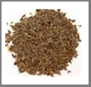 """KING OF SPICE"" ANISE SEEDS WHOLE 454gr"