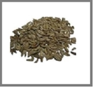 """KING OF SPICE"" CARAWAY SEEDS WHOLE 454gr"