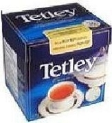TETLEY ORANGE PEKOE TEA 36 BAGS (24)