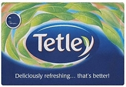 TETLEY ORANGE PEKOE TEA 216 BAGS (1)