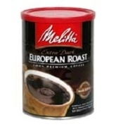 MELITTA EUROPEAN ROAST 300g (12)