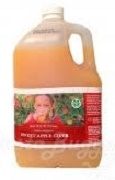 ALGOMA ORCHARDS SWEET APPLE CIDER 3 L JUG