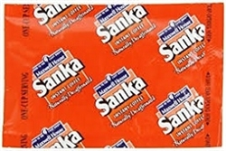 SANKA DECAFFINATED COFFEE SACHETS