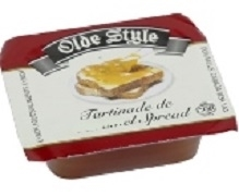 OLDE STYLE PEANUT BUTTER SINGLES (SMOOTH) (200)