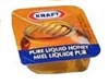 KRAFT PURE LIQUID HONEY SINGLES (140)