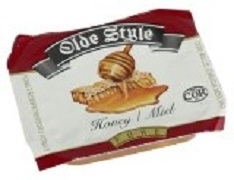 OLDE STYLE PURE HONEY SINGLES (200)