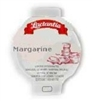 LACTANTIA MARGARINE SINGLE SERVE POTS (600)