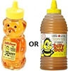 "BILLY BEE HONEY ""BEAR SHAPED"" SQUEEZE BOTTLE 1 KILO."