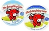 LAUGHING COW CHEESE LIGHT OR REGULAR 24 / 32  PORTIONS.
