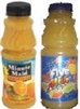 MINUTE MAID & FIVE ALIVE 12 x 450ml BOTTLES / CASE