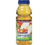 DOLE JUICES (12/case) 5 FLAVOURS