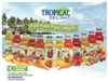 TROPICAL DELIGHT JUICES (KOSHER) 473ml BOTTLES (12)