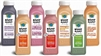 HAPPY PLANET ORGANIC SMOOTHIES (KOSHER) (VEGAN) 325ml BOTTLES (12)