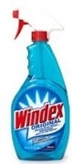 WINDEX GLASS CLEANER 946 ml