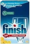 FINISH DISHWASHER POWDER 1 x 1.8k