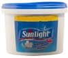 SUNLIGHT DISHWASHER POWDER 3 kilo TUB