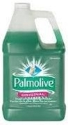 PALMOLIVE DISHWASHING LIQUID 5L JUG