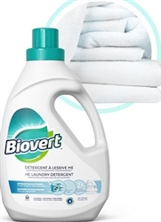 BIO-VERT BIODEGRADABLE LAUNDRY LIQUID DETERGENT 4.43L JUG