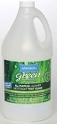 "EFFECLEAN ""GREEN"" ALL PURPOSE CLEANER 4 x 4L JUGS"