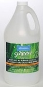 "EFFECLEAN ""GREEN"" HEAVY DUTY ALL PURPOSE DEGREASER 4 x 4L JUGS"