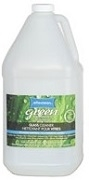 "EFFECLEAN ""GREEN"" GLASS CLEANER 4 x 4L JUGS"
