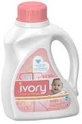 IVORY SNOW LIQUID 1.18L JUG