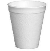 FOAM CUPS 8oz (1000)