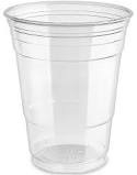CUPS 7oz CLEAR (1000)
