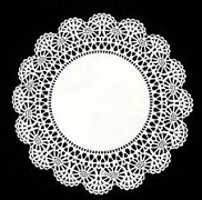"PAPER DOILIES 10"" UP TO 16"""