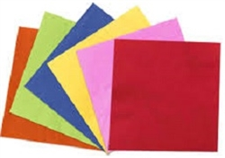 PAPER NAPKINS (MATCHING TO KC061 PLATES) (600)