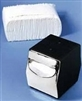 DISPENSER NAPKINS 18x500 (9000)