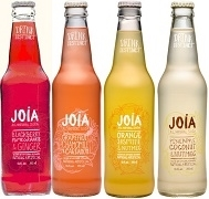 JOIA ALL NATURAL SODAS (4 PACK)