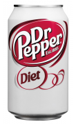 DR PEPPER DIET (12)