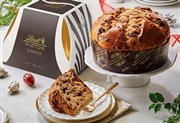 LINDT DARK CHOCOLATE PANETTONE 1K BOX