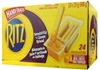 RITZ BREAD STICKS AND CHEESE SPREAD (1) 24