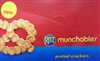 RITZ MUNCHABLES 12 PACKS / BOX