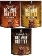 BROWNIE BRITTLE (SHEILA G's) 4oz PACKS