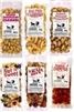 "NUT SELECTION 24 SINGLE PACKS/BOX ""HORSE & BUGGY BRAND"""