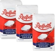 REDPATH SUGAR 2L BAGS (10)