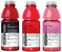 GLACEAU VITAMIN WATER 12 PACK