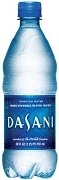 DASANI MINERAL WATER  24 x 591ml BOTTLES / CASE
