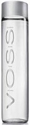 VOSS SPARKLING ARTESIAN WATER GLASS BOTTLES