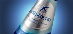 SAN BENEDETTO NATURAL STILL WATER 12 X 1L BOTTLES