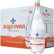 ACQUA PANNA SPRING WATER 12 x 750ML BOTTLES / CASE