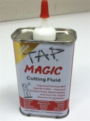 Tap Magic Pro Tap Cutting Fluid with EP, 4oz